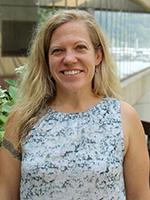 Headshot of Jen Balkus