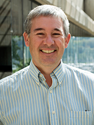 Stephen Schwartz, Interim Chair