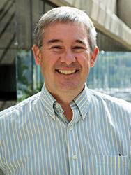 UW Epi Chair Stephen Hawes